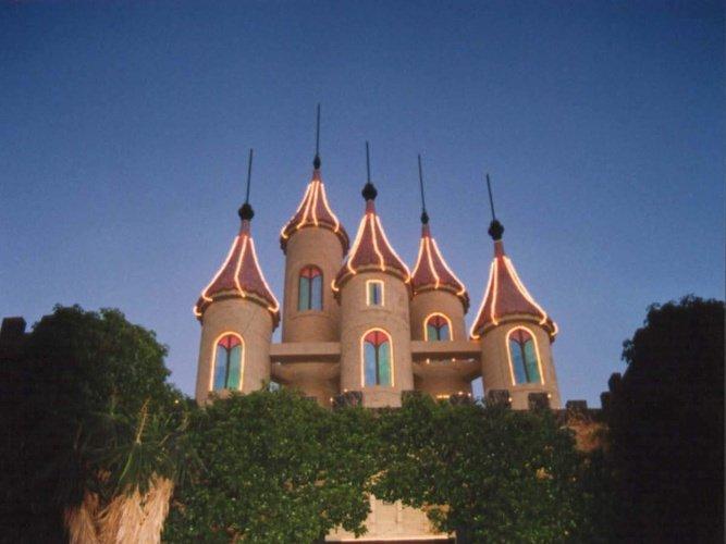 Château Dîner-spectacle Défi Médiévale Alfas del Pi